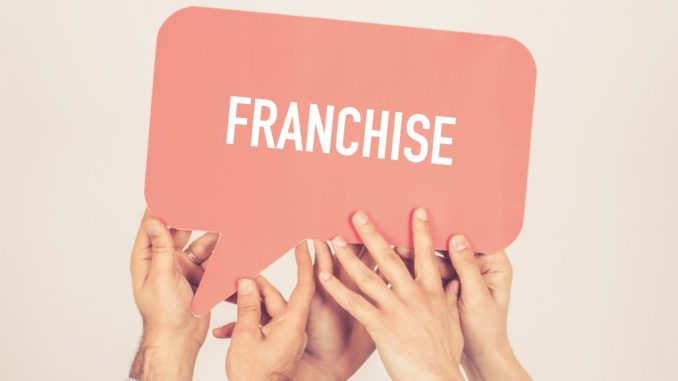 Things you need to know before starting a franchise