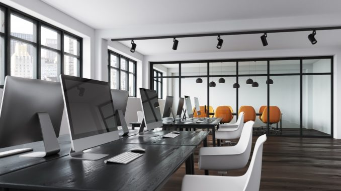 A Simple Guide to Choosing a Working Space | American Environics
