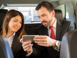 ride sharing