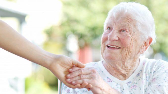 needs of elders