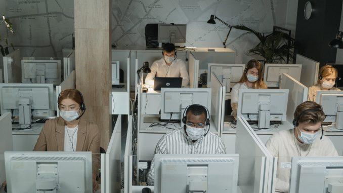 customer service representantives